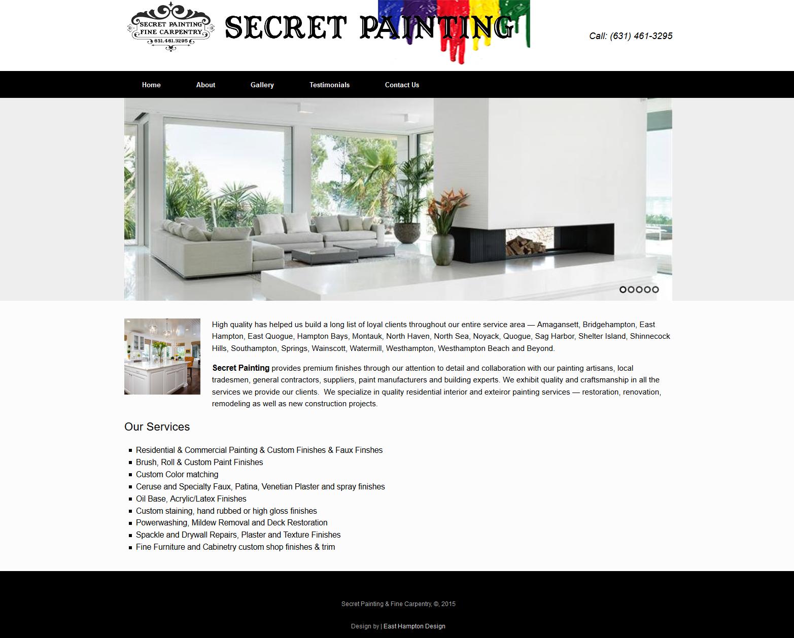secretpainting
