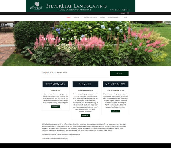 silverleaflandscaping